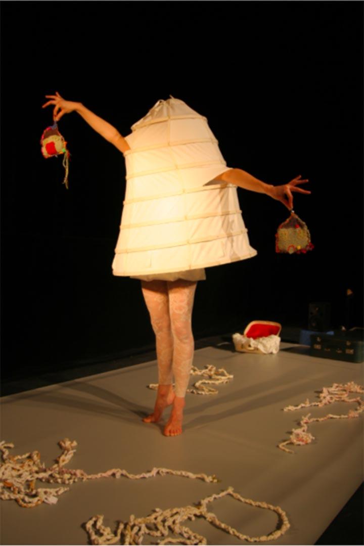 圖片由上海兒童藝術劇場提供