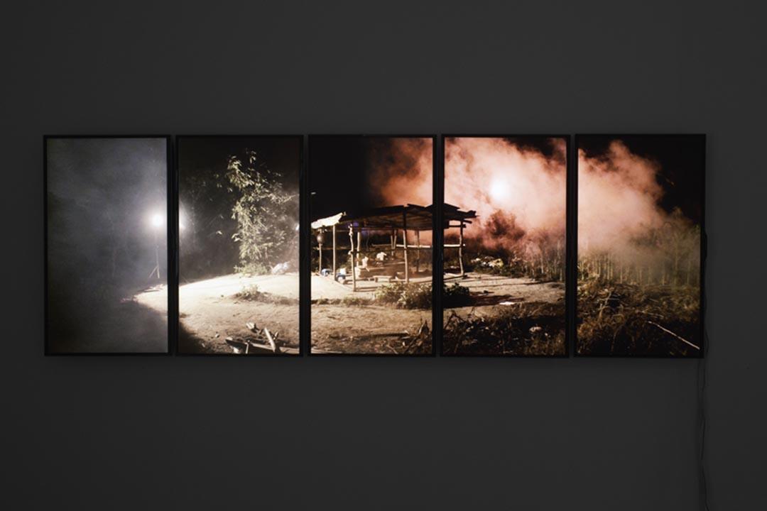 圖片由亞洲當代藝術空間提供