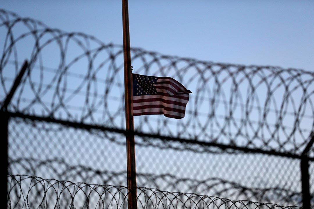 美國羅維爾(Lowell)曝出醜聞,獄警被指存在性侵等惡劣行為。攝: Joe Raedle/Getty