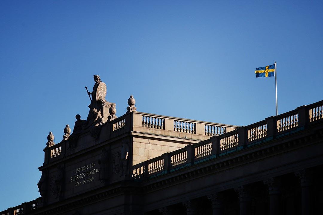 瑞典試驗6小時工作制意在提高效率。攝:Vittorio Zunino Celotto/GETTY