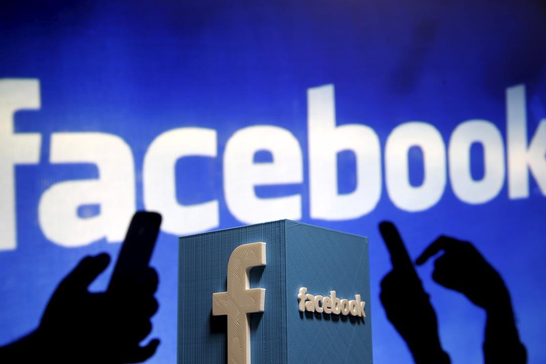 Facebook 的新專利將可以收集用戶所有好友的信用記錄情況。攝 : Dado Ruvic/REUTERS