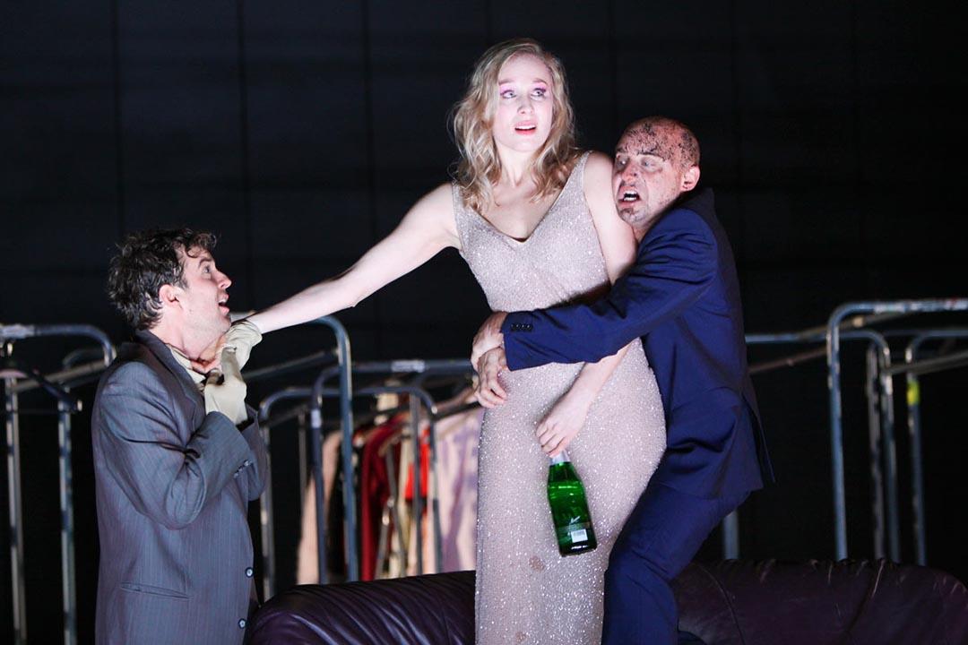 圖片由北京國家大劇院提供