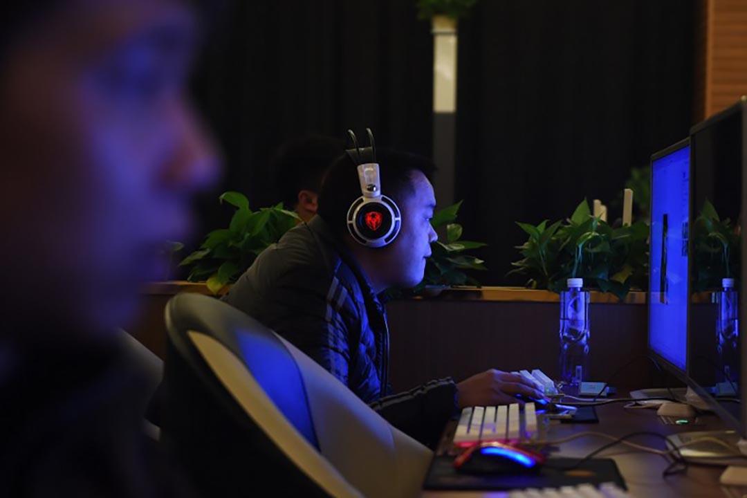 國家新聞出版廣電總局表示,今年將加強管理網劇和網絡自製節目,電視台不能播的,網絡也不能播。攝 : Grey Baker/AFP