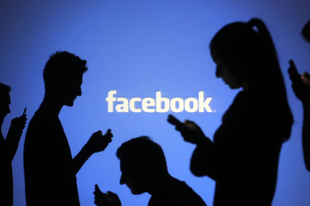 Facebook 推出「死後代理人」服務,已於8月31日在香港啟用。攝 : Dado Ruvic/REUTERS