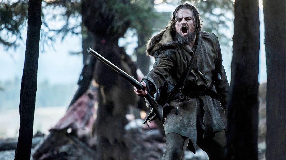 《復仇勇者》(The Revenant)是今屆奧斯卡獲獎熱門,該片男主角里安納度•狄卡比奧(Leonardo DiCaprio)也被提名為最佳男主角,以致其密友 Kate Winslet 不惜公開宣佈決不抵制今年黑白有別的奧斯卡,只為現場見證 DiCaprio 封帝。