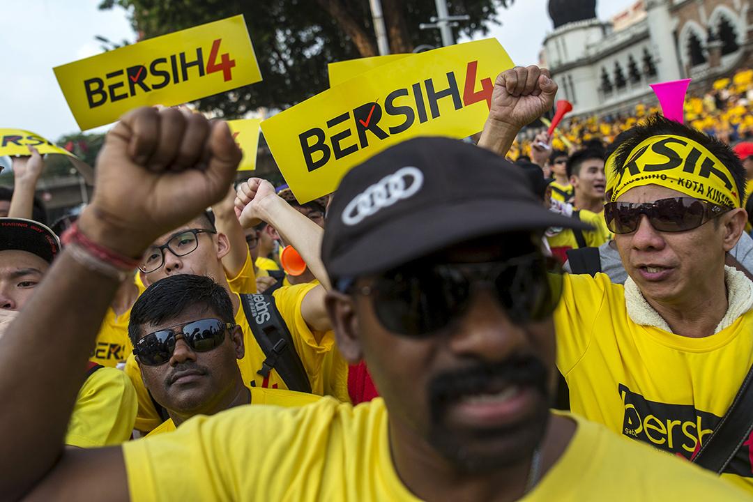 攝 : Athit Perawongmetha/REUTERS
