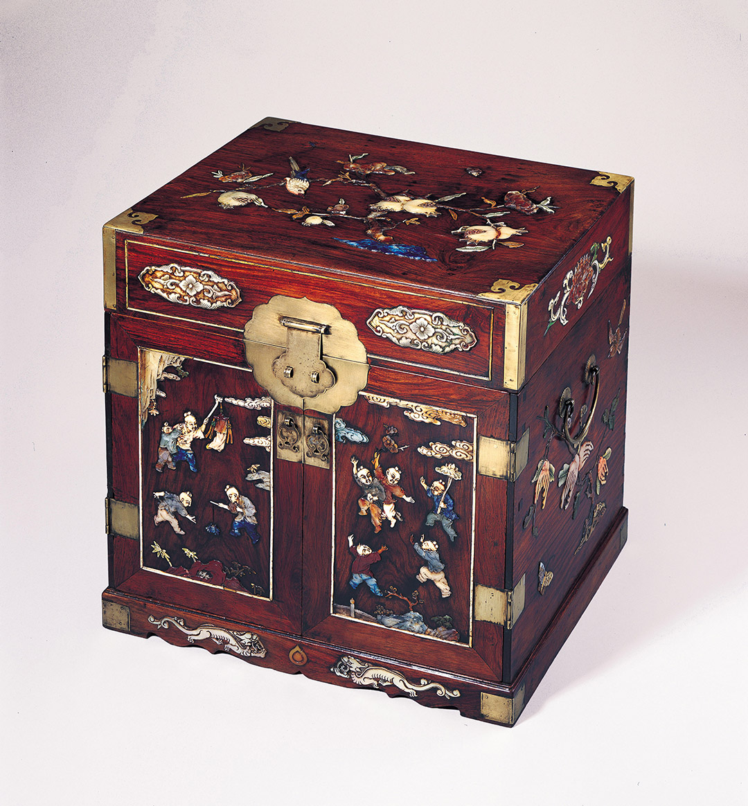 圖片由兩依藏博物館提供