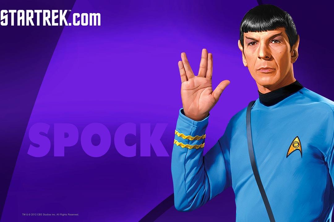美國哥倫比亞廣播公司(CBS)宣布,經典科幻系列《星空奇遇記》(Star Trek)電視劇版將於2017年回歸。Star Trek 網頁圖片