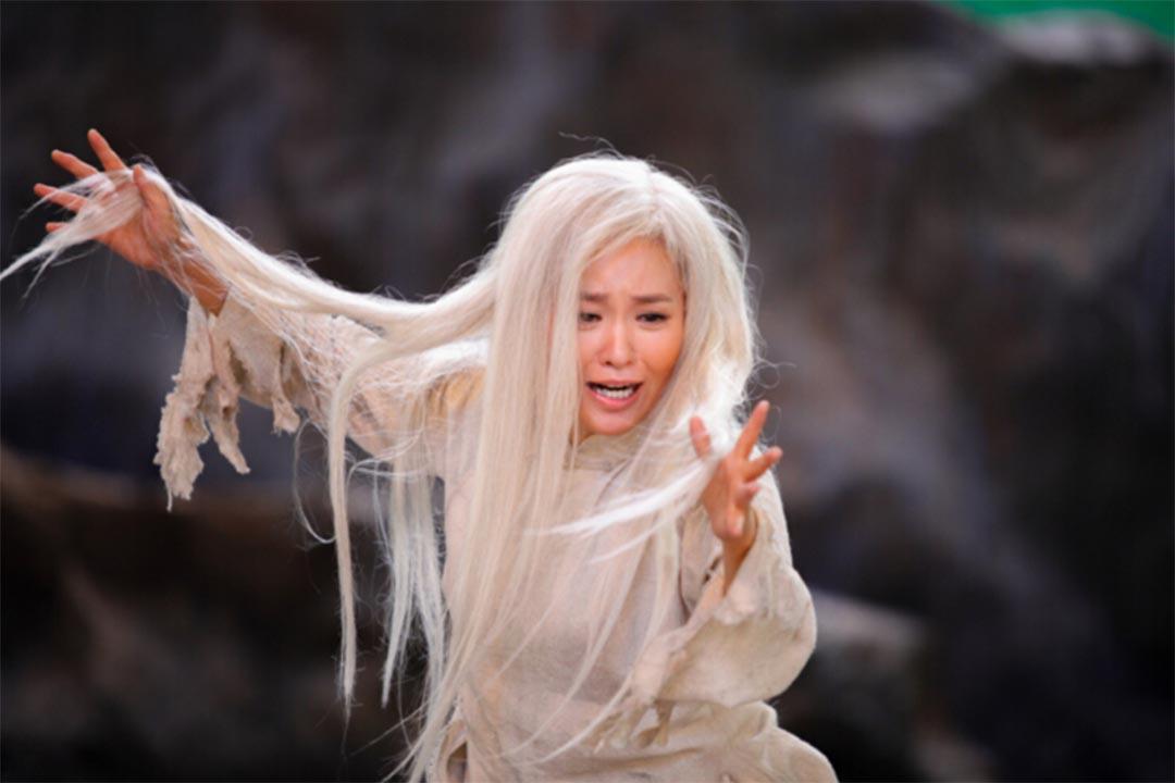 新版歌劇《白毛女》11月6日起全國巡演。