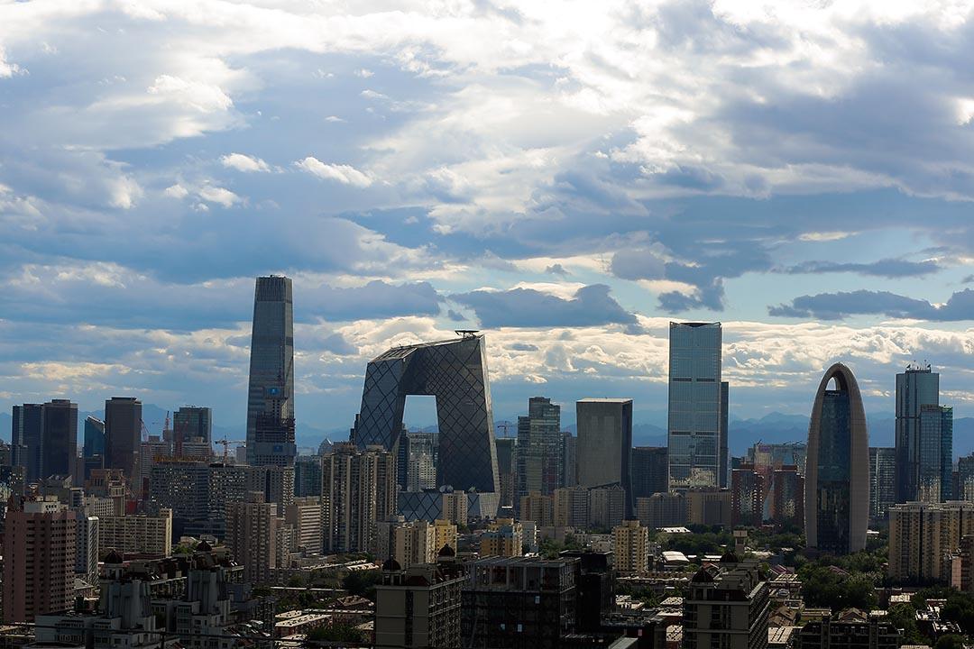 多家媒体报道称,谷歌(Google)将在明年重返中国市场。摄 : Lintao Zhang/GETTY