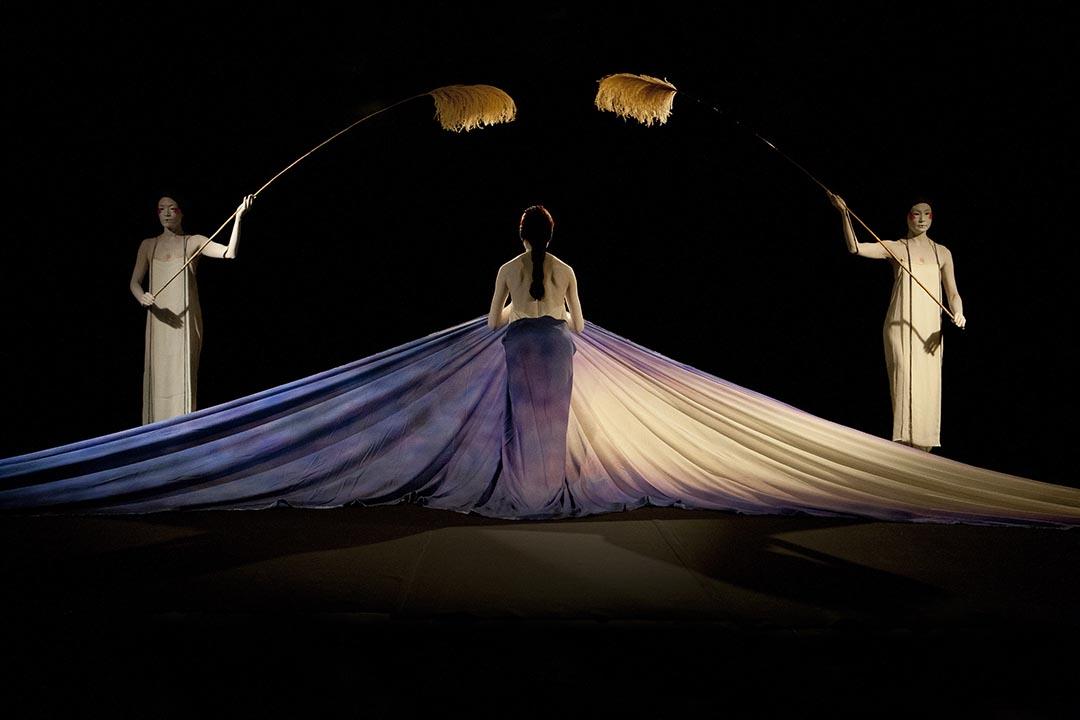 圖片由無垢舞蹈劇場提供