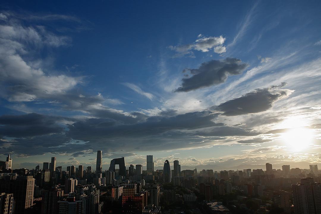 2015年6月12日,中國北京。攝:Lintao Zhang/GETTY