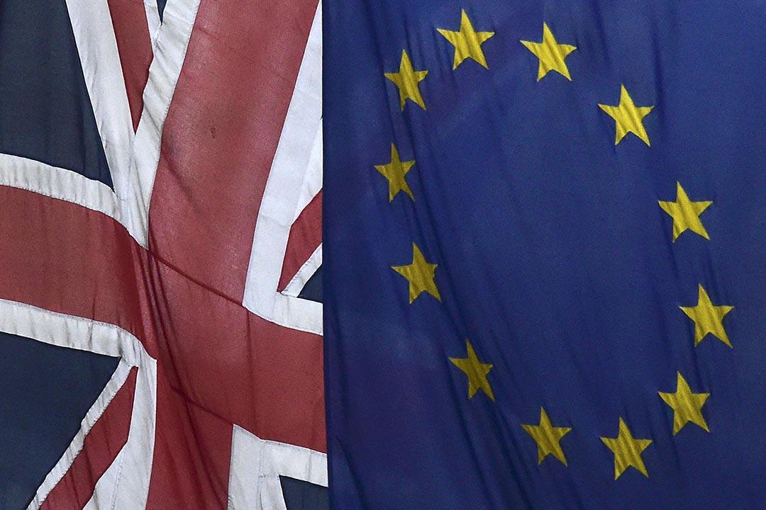 英國首相卡梅倫提出要求歐盟改革的四大目標,並警告如果歐盟對此充耳不聞將不排除領導英國脫歐。攝:Toby Melville/REUTERS