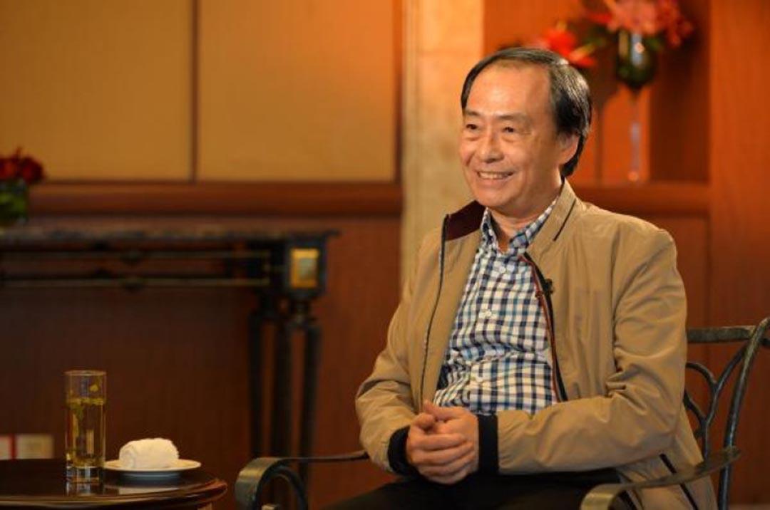 內地媒體公布李波接受採訪視頻,李波面對鏡頭稱自己是以證人身份自願到內地協助調查。網上圖片