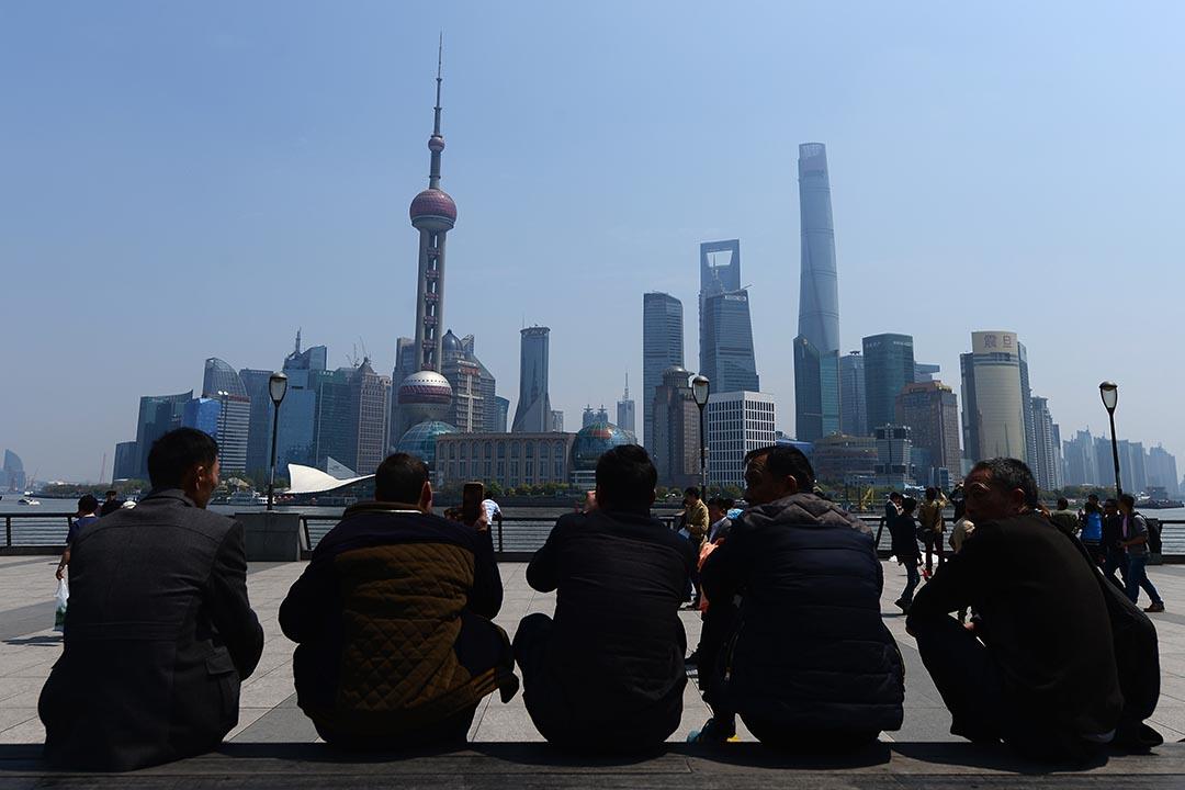 財政部最新數據顯示,8月中國公共預算支出1.28萬億元,同比增長25.9%;財政收入9671億元,同比增長6.2%,收支矛盾凸顯。攝:Jamie McDonald/GETTY