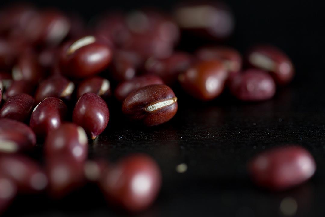 台灣紅豆。攝:張國耀/端傳媒
