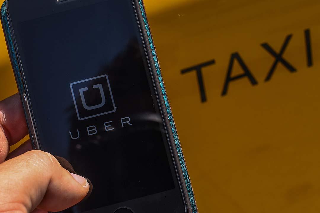 Ola、Lyft、GrabTaxi 和滴滴快宣布組成「全球反 Uber 大聯盟」。攝:David Ramos/Getty