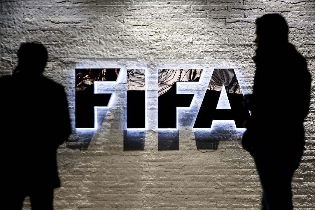 國際足協(FIFA)在瑞士的總部。攝:Arnd Wiegmann/REUTERS