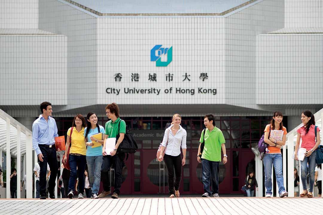 11月22日,香港城市大學正式成立高等研究院。城市大學網站