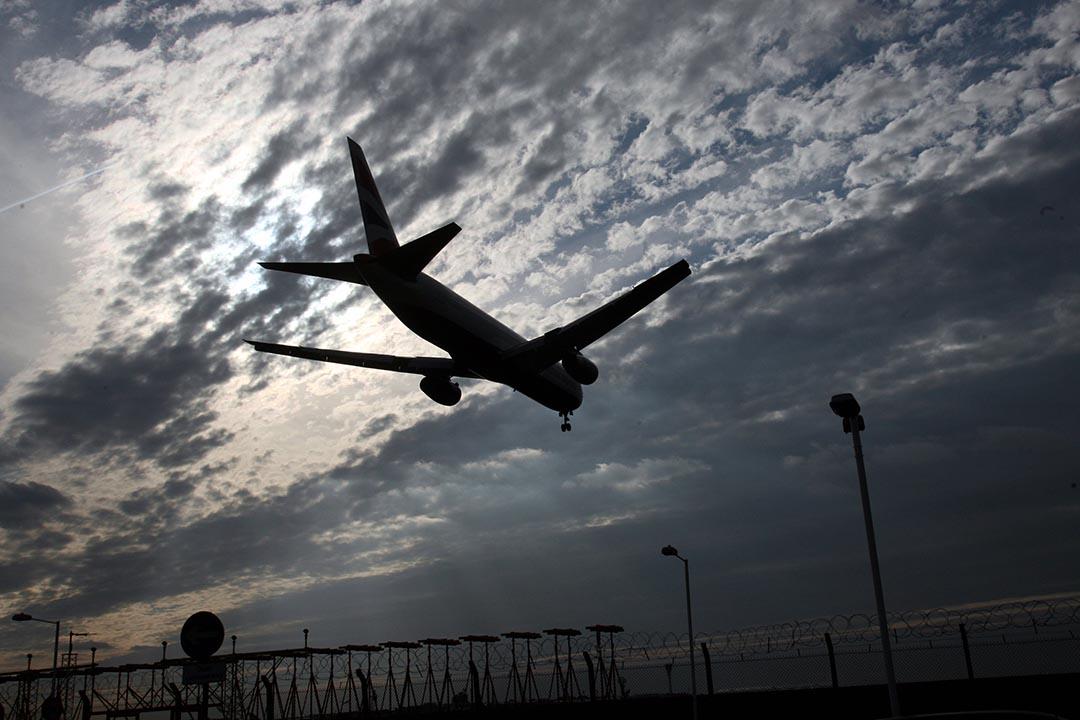 一名中國乘客在日本東京被拘捕,因他在攜程網購買的機票是涉嫌轉賣他人積分而獲得的。攝:Matt Cardy/Getty Images