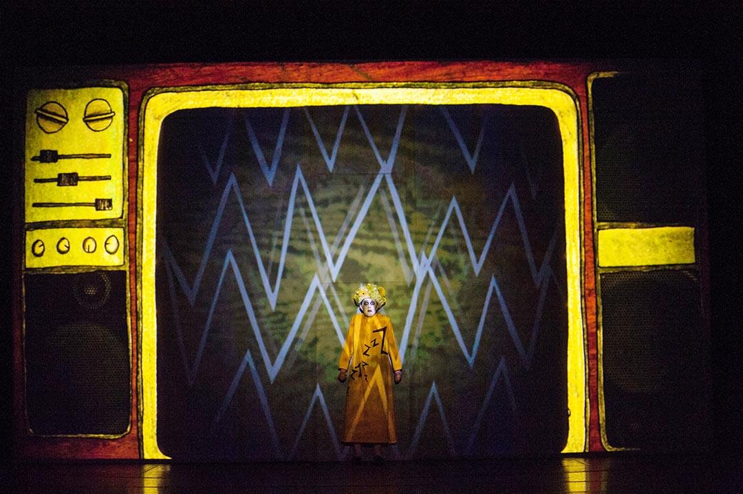 圖片由1927劇團提供