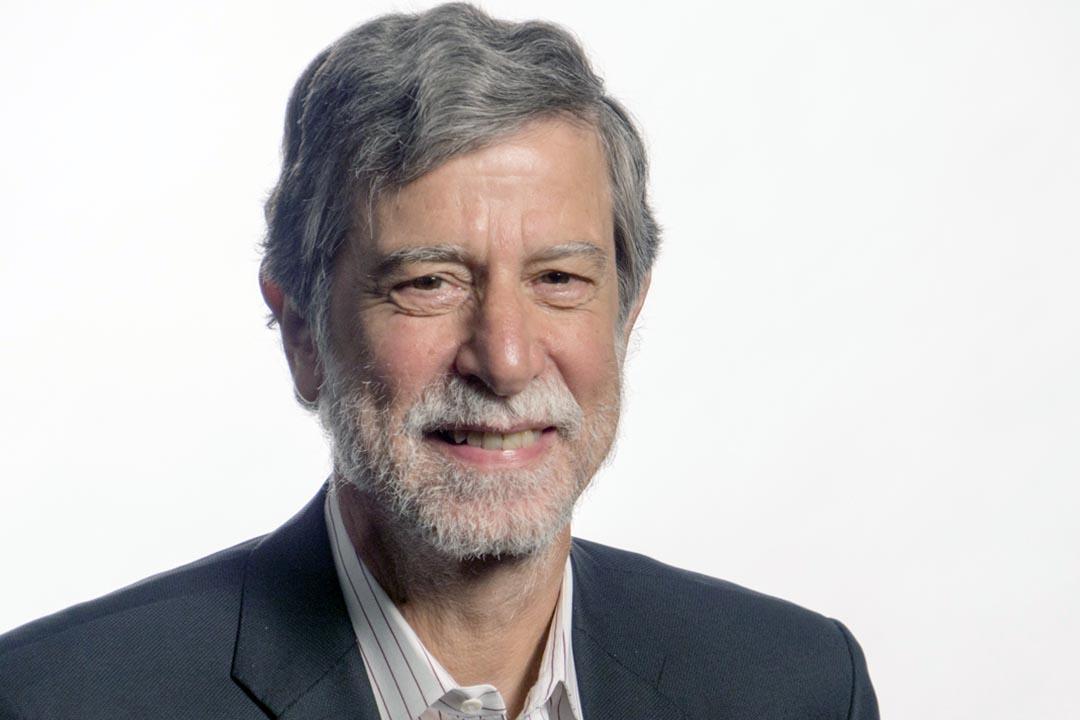 美國麻省理工學院(MIT)香港創新中心候任總監Charles Sodin。受訪者提供