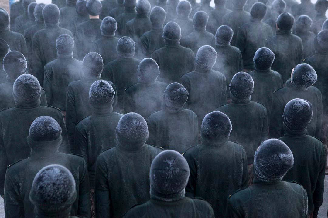 牧之(2015):中國軍改極端神秘背後,有多少話說不出口?