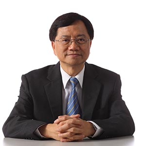 李榮安教授