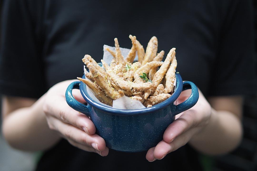 圖片由 Salt Recipes 提供