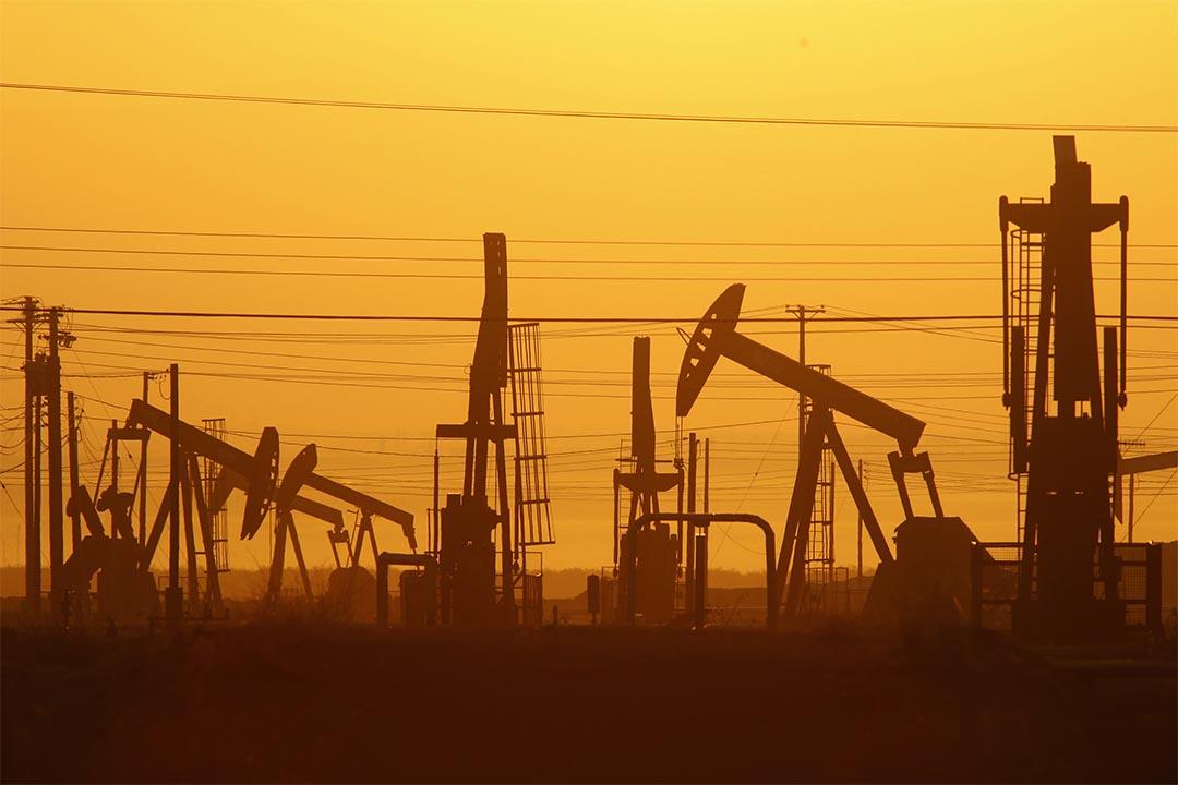 美國日前解除了長達40年原油出口禁令。攝 : David McNew/Getty Images