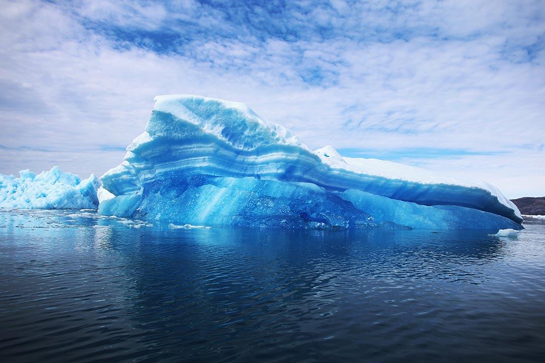 NASA 指全球海平面在未來100年到200年將升高至少一米。攝 : Joe Raedle/GETTY
