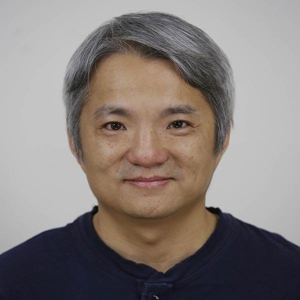 張建邦 (Kin Cheung)