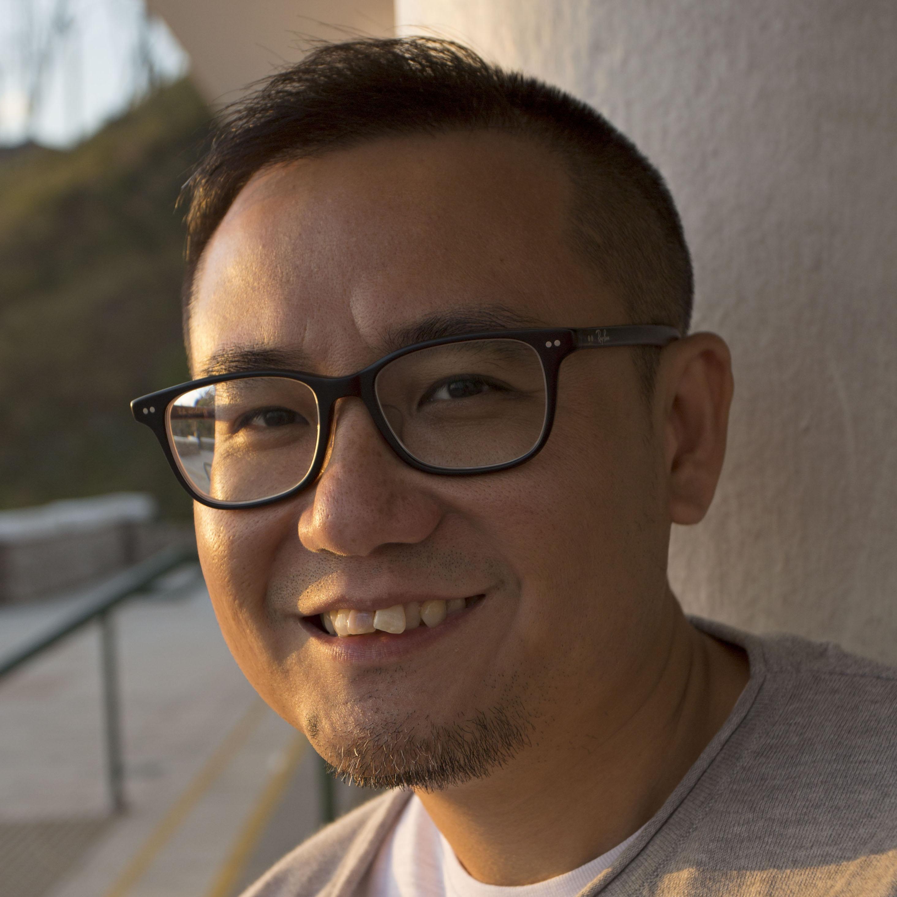 楊德銘  (Paul Yeung)