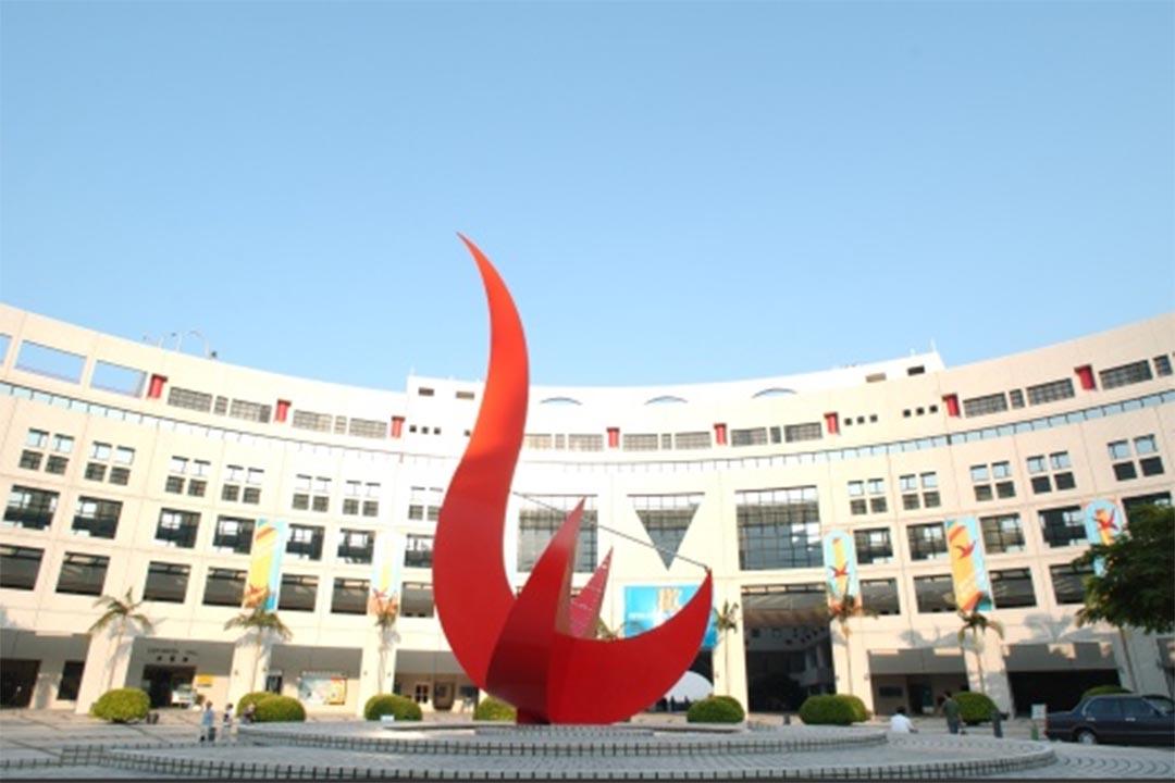 QS全球大學排名中,香港科技大學超越香港大學,列全港之首。香港科技大學網站圖片