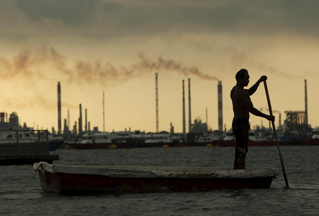 孔誥烽:TPP代表美國在推動全球自由貿易的戰略轉變。攝 : Edgar Su/REUTERS