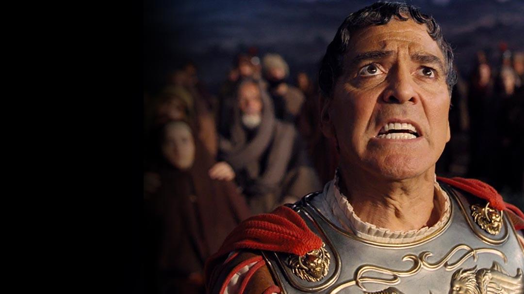 《凱撒萬歲!》劇照