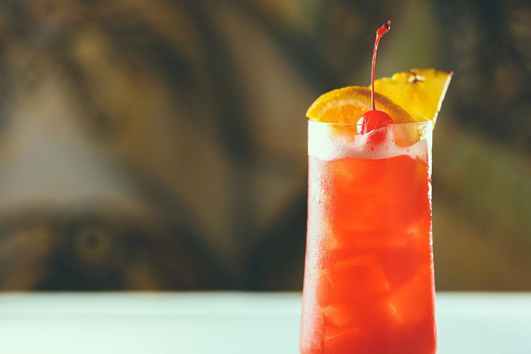 Sex On The Beach 火速衝出佛羅里達州,去到世界各地的酒吧,亦由於以訛傳訛變出很多不同的面貌。攝:王嘉豪/端傳媒