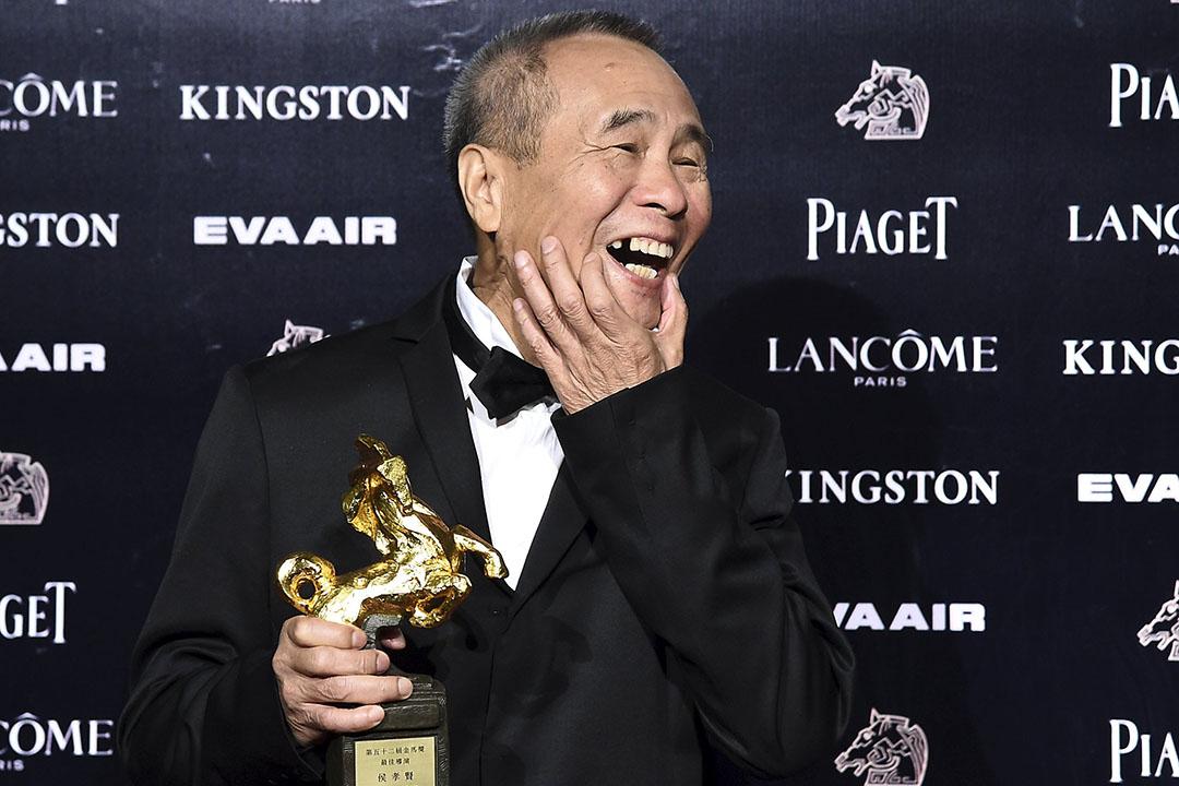《刺客聶隱娘》獲今馬獎最佳劇情片、最佳導演、最佳攝影、最佳造型設計、最佳音效共五大獎。攝:Billy Dai/REUTERS