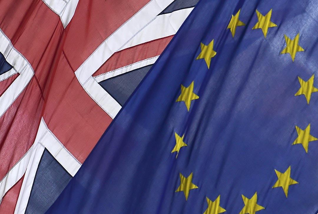 美國貿易代表稱,英國若退出歐盟貿易方面可能會付出代價。攝 : Toby Melville/REUTERS