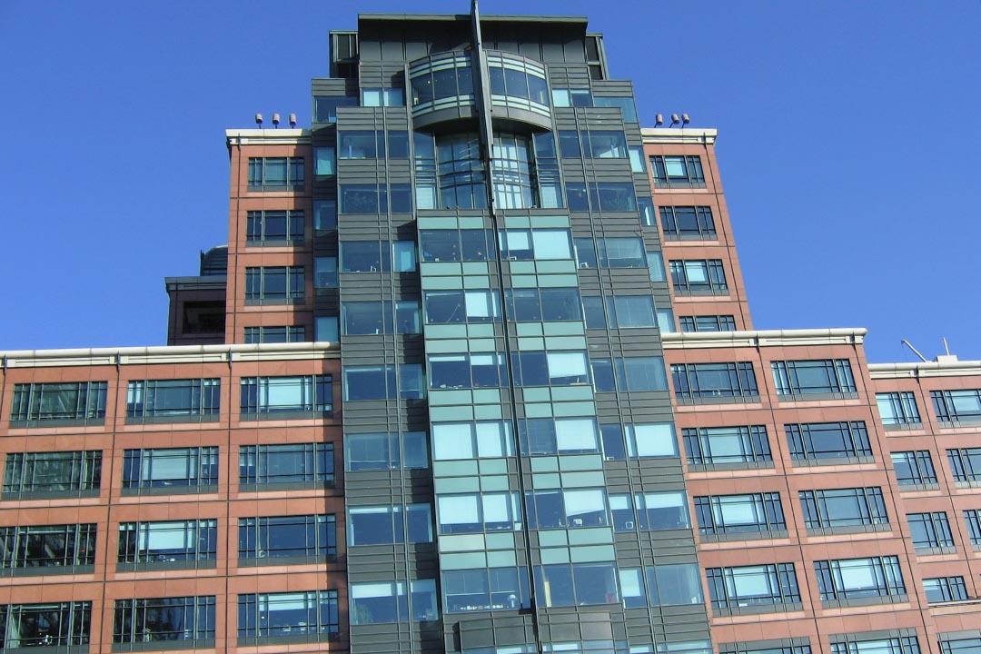 歐洲復興開發銀行在英國倫敦的總部。攝:European Bank for Reconstruction and Development
