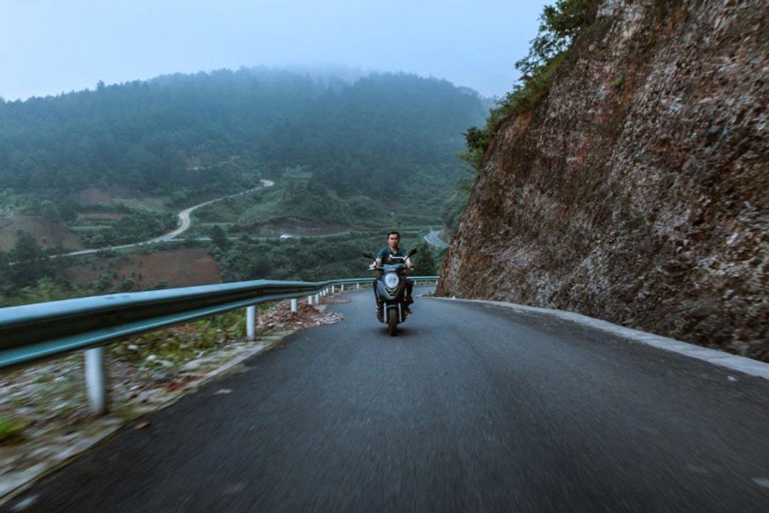 8月15日,中國獨立電影《路邊野餐》(Kaili Blues)在瑞士洛迦諾國際電影節獲得兩項大獎。圖為《路邊野餐》劇照
