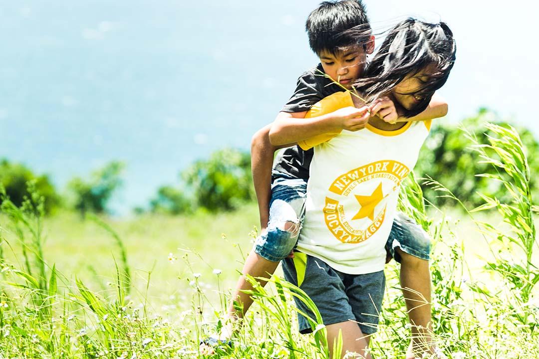 《太陽的孩子》劇照。牽猴子整合行銷提供