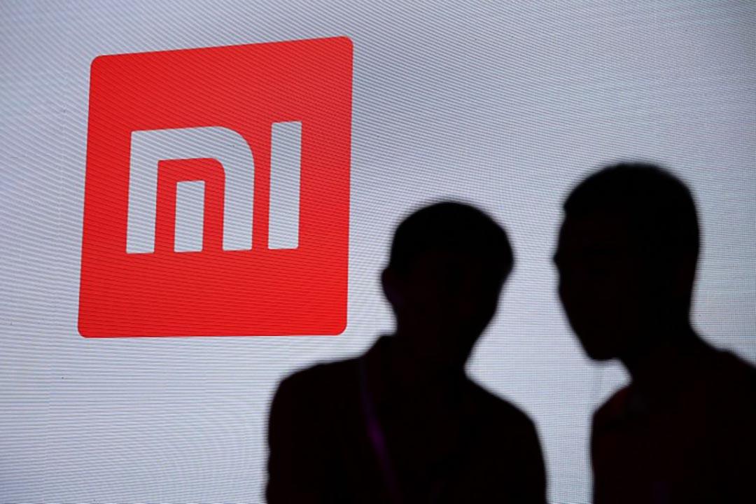 小米公司通過併購拿下第三方支付牌照,加緊布局互聯網金融。攝 : Imaginechina