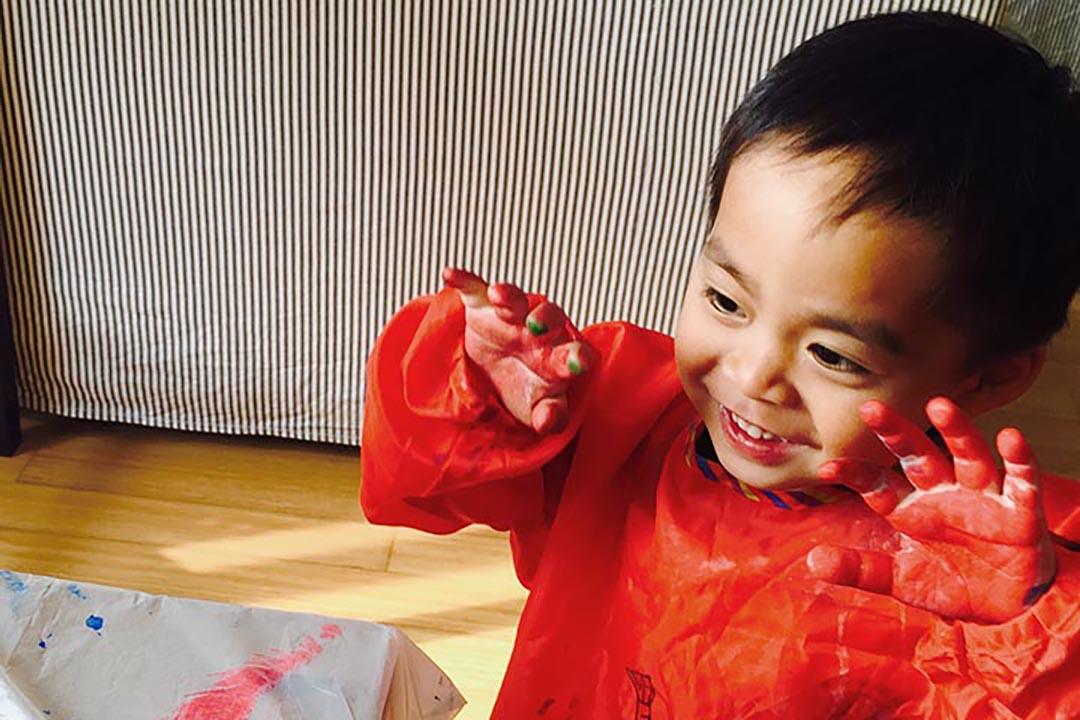 Esther Chu 提供圖片