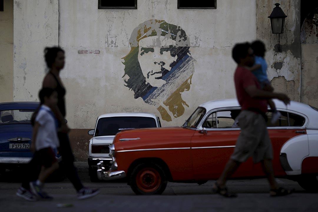攝:Ueslei Marcelino/REUTERS