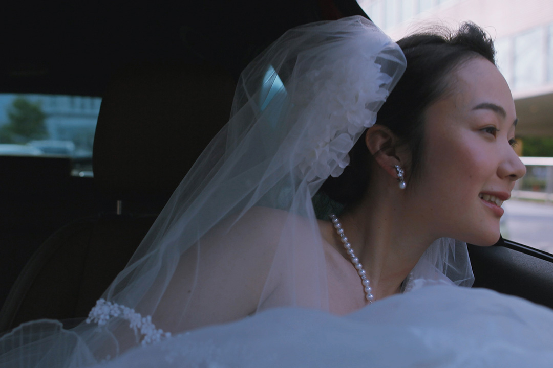 《被遺忘的新娘》(港譯《夢の花嫁》)劇照。照片提供:車庫娛樂