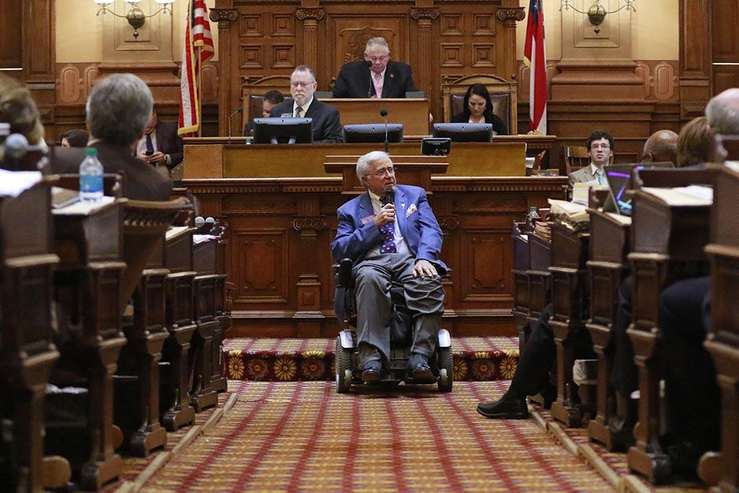 眾議院議員E. Culver