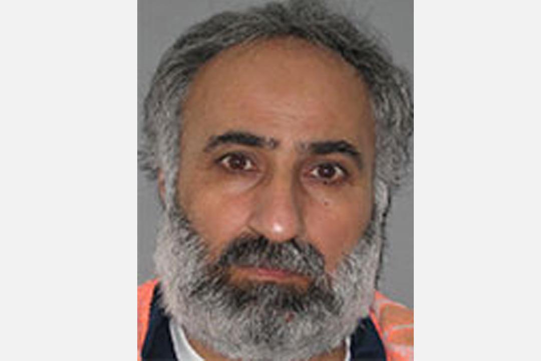 恐怖組織「伊斯蘭國」(IS)二號人物 Abdul Rahman Mustafa al-Qaduli。來源:FBI