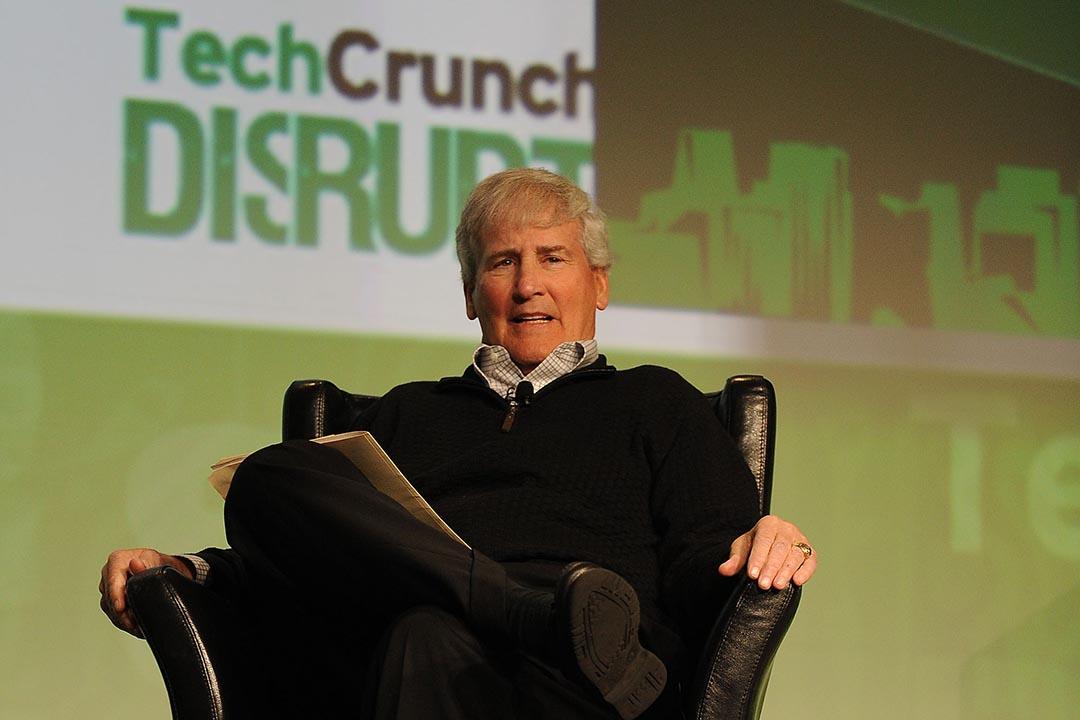 前 Intuit 總裁和蘋果公司董事會成員 Bill Campbell 於4月18日因癌病逝世。攝: C Flanigan/Getty