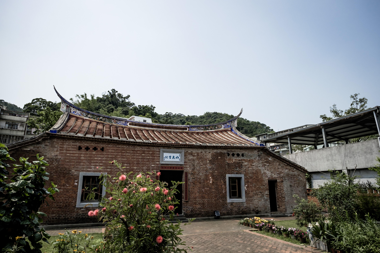 明志書院。攝:Tseng Lee/端傳媒